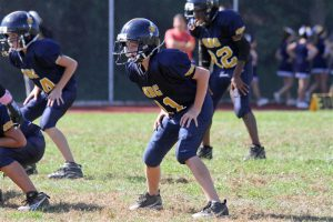 Coaching Tips for Football Defense