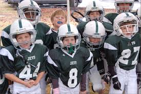 Sign ups for your youth football team
