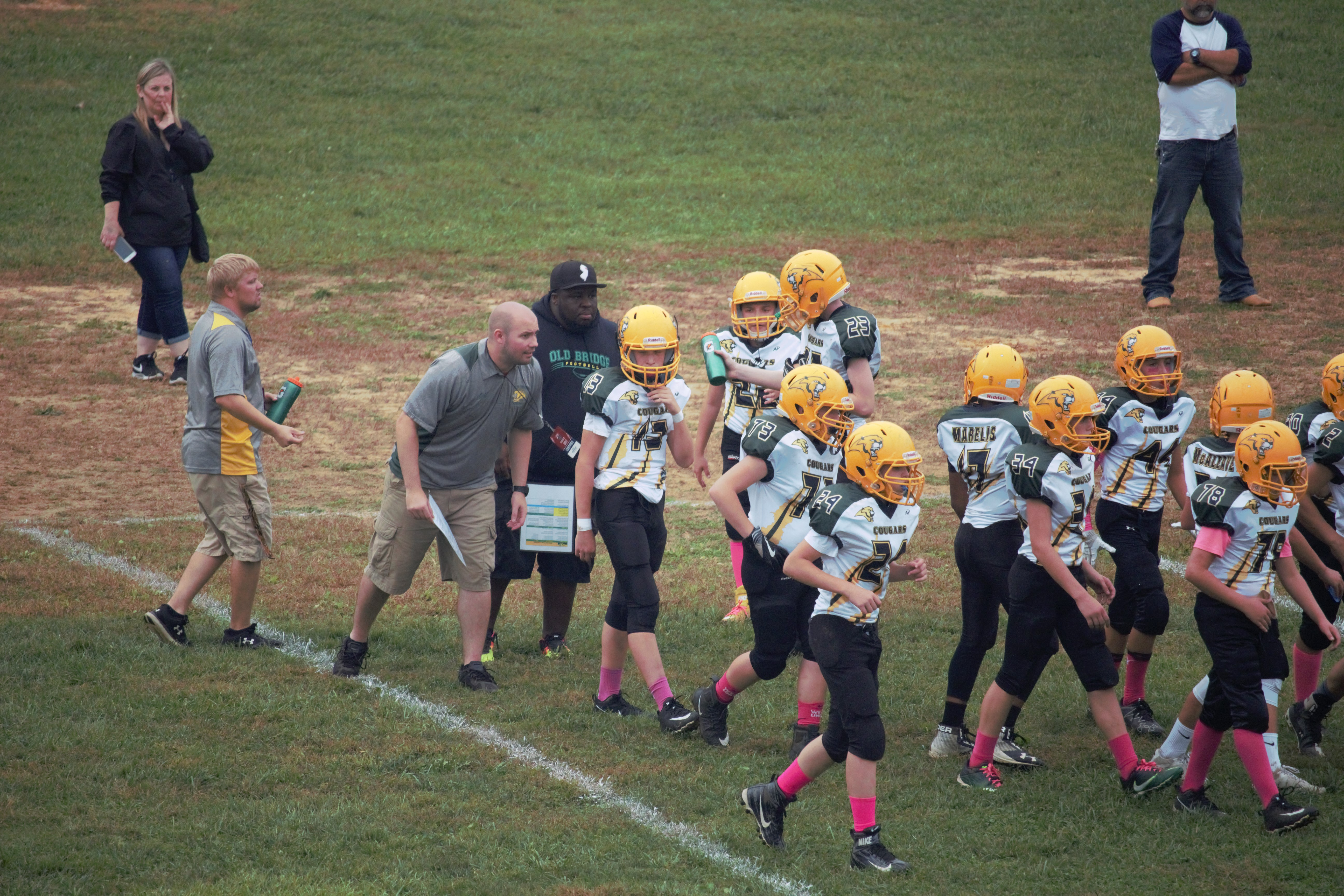 Organizing Your Playbook as a Defensive Coordinator