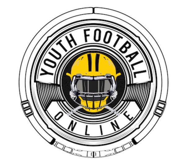 Youth Football Online Logo