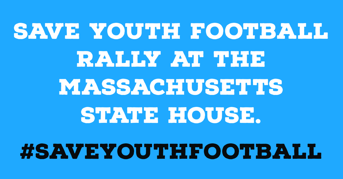 Save Youth Football