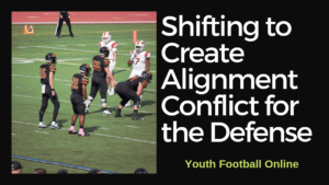 Shifting to Create Problems for the Defense