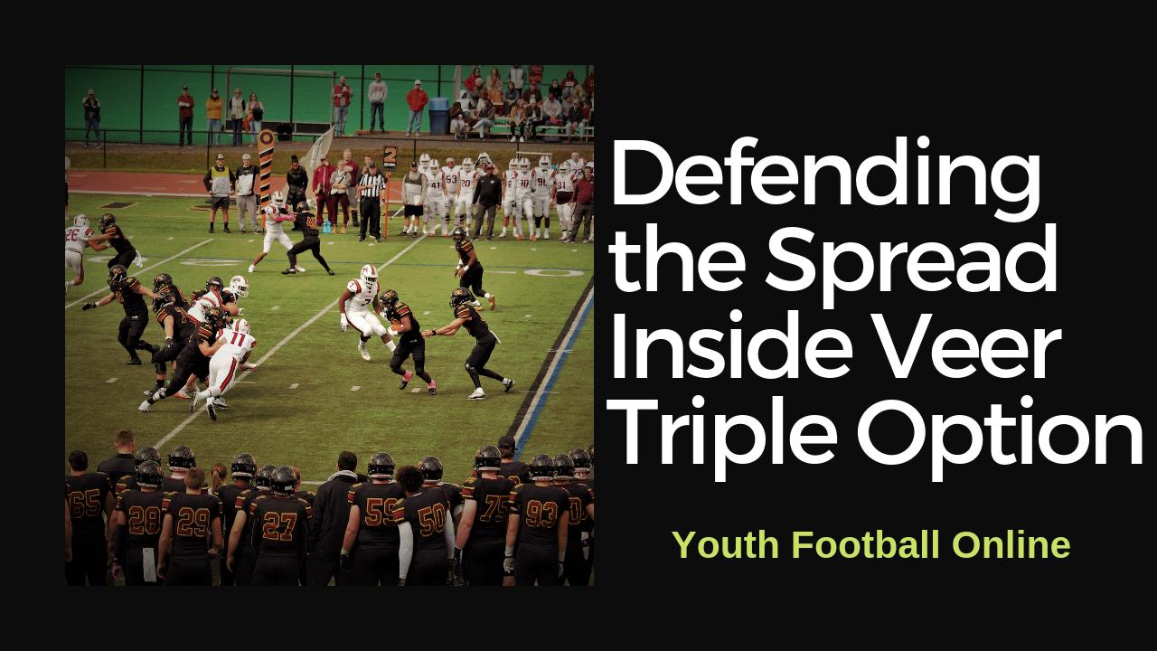 Defending the Spread Inside Veer Triple Option