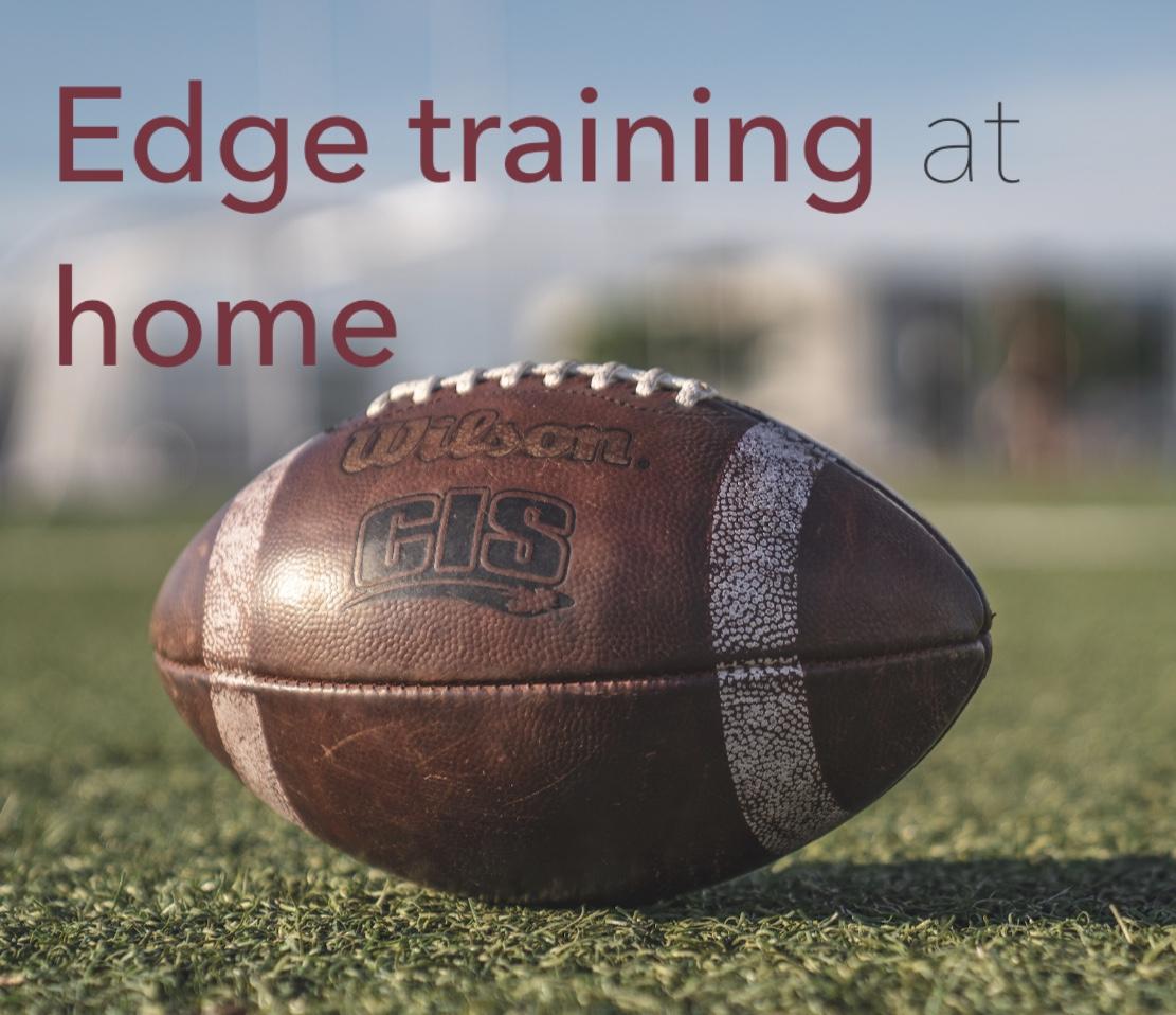 Football Training at Home