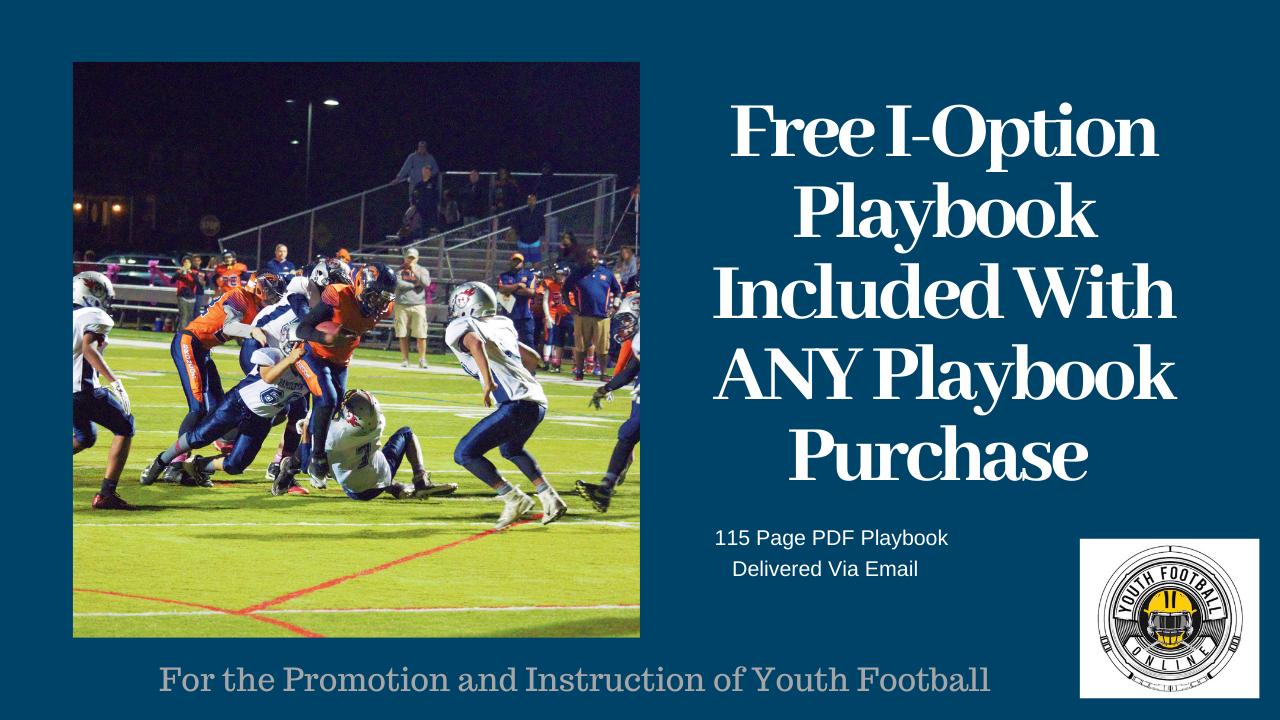 Football Playbooks- Offense